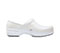 Photograph of Anywear Women's SRANGEL White Pearlized SRANGEL-WPWH
