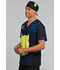 Photograph of Licensed Prints Unisex Scrub Hat Gotham Guardian TF500-DMCH