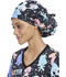 Photograph of Licensed Prints Unisex Unisex Bouffant Scrub Hat Glitter Trolls TF514-TOGT