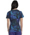 Photograph of Licensed Prints Women's V-Neck Top Far Far Away TF531-SRFF
