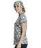 Photograph of Licensed Prints Unisex Bouffant Scrubs Hat Bello Minion TF599-DPBO
