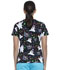 Photograph of Licensed Prints Women's V-Neck Top Chill Out TF614-FRCIC