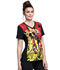 Photograph of Licensed Prints Women V-Neck Top Incredibles 2 TF627-ICII