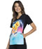 Photograph of Licensed Prints Women V-Neck Top Cinderella Dream TF627-PRCD