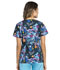 Photograph of Licensed Prints Women's V-Neck Top Nemo Fin-tastic TF633-FNFN