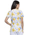 Photograph of Licensed Prints Women's V-Neck Top Peek A Pooh TF641-PHEE