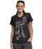 Photograph of Licensed Prints Women's V-Neck Top Wonderful Tigger TF660-PHWT