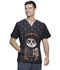 Photograph of Licensed Prints Men Men's V-Neck Top Disney�Pixar Coco TF700-COCC