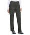 Photograph of ScrubStar Canada Women Drawstring Pant Gray WA005-CGWM