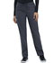 Photograph of Women Women's Straight Leg Pant Gray WC021-PWT
