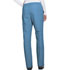 Photograph of ScrubStar Women Women's Brushed Poplin Drawstring Pant Deep Turquoise WD007-DPWM