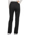 Photograph of Walmart USA Premium Rayon Women Women's Drawstring Pant Black WM018-CRWM
