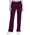 Photograph of Walmart USA Premium Rayon Women's Women's Drawstring Pant Red WM018-WIN