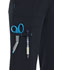 Photograph of Walmart USA Performance Women Women's Yoga Pant Black WM047-BLK