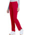 Photograph of Walmart USA Performance Women Women's Yoga Pant Radiant Red WM047-RAR