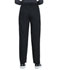Photograph of Walmart USA CE Women's Women Women's Drawstring Pant Black WM049-BLK