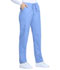Photograph of Walmart USA CE Women's Women Women's Drawstring Pant Blue WM049-CIE