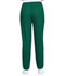 Photograph of Walmart USA CE Women's Women Women's Drawstring Pant Green WM049-HUN