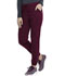 Photograph of Walmart USA Premium Rayon Women Premium Jogger Pant Red WM056-WIN