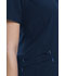 Photograph of Walmart USA Performance Women's Women's Mock Wrap Top Indigo WM841-IND