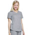Photograph of Walmart USA CE Women's Women Women's VNeck Top Condor Grey WM842-CGW