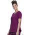 Photograph of Walmart USA CE Women's Women Women's VNeck Top Red WM842-WIN