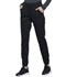 Photograph of WW Revolution Women's Natural Rise Jogger Black WW011-BLK