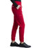 Photograph of WW Revolution Women Natural Rise Jogger Red WW011-RED