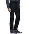 Photograph of WW Revolution Men Men's Natural Rise Jogger Black WW012-BLK