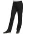 Photograph of WW Revolution Unisex Unisex Tapered Leg Drawstring Pant Black WW020-BLK