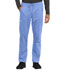 Photograph of WW Revolution Unisex Unisex Tapered Leg Drawstring Pant Blue WW020-CIE