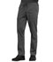 Photograph of WW Revolution Unisex Unisex Tapered Leg Drawstring Pant Gray WW020-PWT