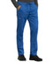 Photograph of WW Revolution Unisex Unisex Tapered Leg Drawstring Pant Blue WW020-ROY