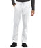 Photograph of WW Revolution Unisex Unisex Tapered Leg Drawstring Pant White WW020-WHT
