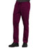Photograph of WW Revolution Unisex Unisex Tapered Leg Drawstring Pant Red WW020-WIN