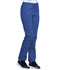 Photograph of Workwear WW Professionals Unisex Unisex Straight Leg Drawstring Pant Blue WW030-ROY