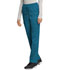 Photograph of WW Revolution Women Mid Rise Tapered Leg Drawstring Pant Blue WW105-CAR