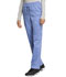 Photograph of WW Revolution Women's Mid Rise Tapered Leg Drawstring Pant Blue WW105-CIE