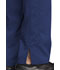 Photograph of WW Revolution Women's Mid Rise Tapered Leg Drawstring Pant Blue WW105-NAV