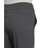 Photograph of WW Revolution Women's Mid Rise Tapered Leg Drawstring Pant Gray WW105-PWT