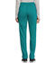 Photograph of WW Revolution Women's Mid Rise Tapered Leg Drawstring Pant Blue WW105-TLB