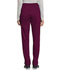 Photograph of WW Revolution Women's Mid Rise Tapered Leg Drawstring Pant Red WW105-WIN