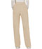 Photograph of WW Revolution Women's Mid Rise Straight Leg Pull-on Pant Khaki WW110-KAK