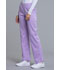Photograph of WW Revolution Women's Mid Rise Straight Leg Pull-on Pant Purple WW110-OSOR