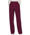 Photograph of WW Revolution Women's Mid Rise Straight Leg Pull-on Pant Red WW110-WIN