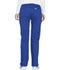 Photograph of WW Core Stretch Women's Mid Rise Straight Leg Drawstring Pant Blue WW130-GABW