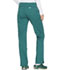 Photograph of WW Core Stretch Women's Mid Rise Straight Leg Drawstring Pant Green WW130-HUNW