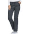 Photograph of WW Core Stretch Women's Mid Rise Straight Leg Drawstring Pant Gray WW130-PWTW