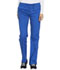 Photograph of WW Core Stretch Women's Mid Rise Straight Leg Drawstring Pant Blue WW130-ROYW