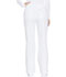 Photograph of WW Core Stretch Women's Mid Rise Straight Leg Drawstring Pant White WW130-WHTW